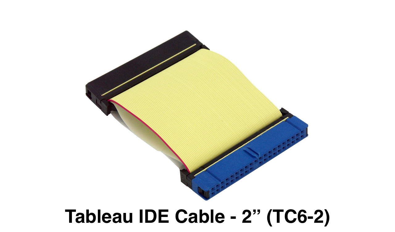 """Picture of Tableau IDE Cable - 2"""" (TC6-2)"""