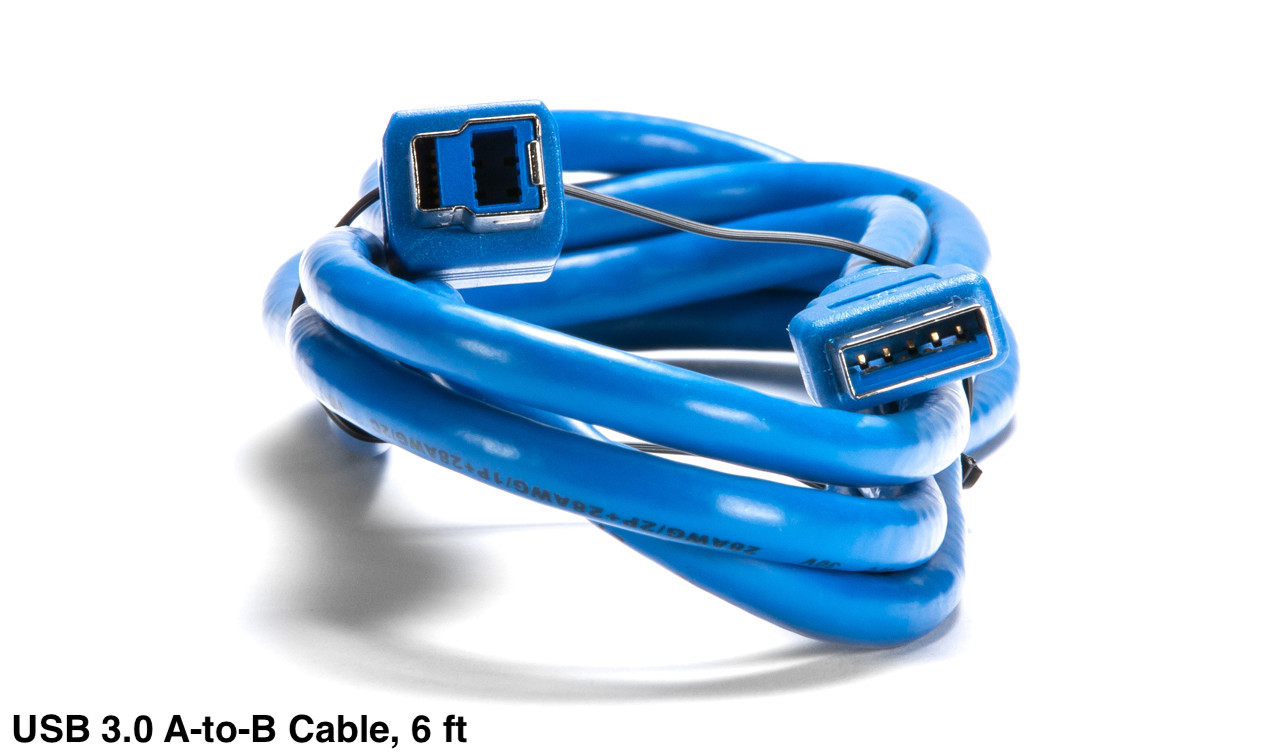 USB Cable A-to-B Feature Image