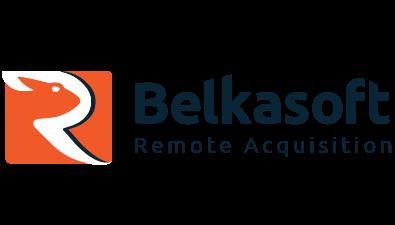 Belkasoft Remote Acquisition - Logo
